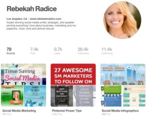 Rebekah Radice