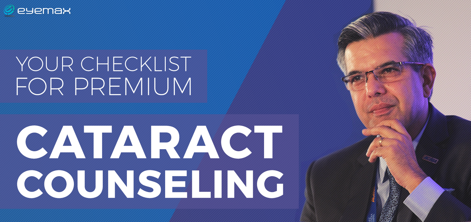 Your Checklist for Premium Cataract Counseling