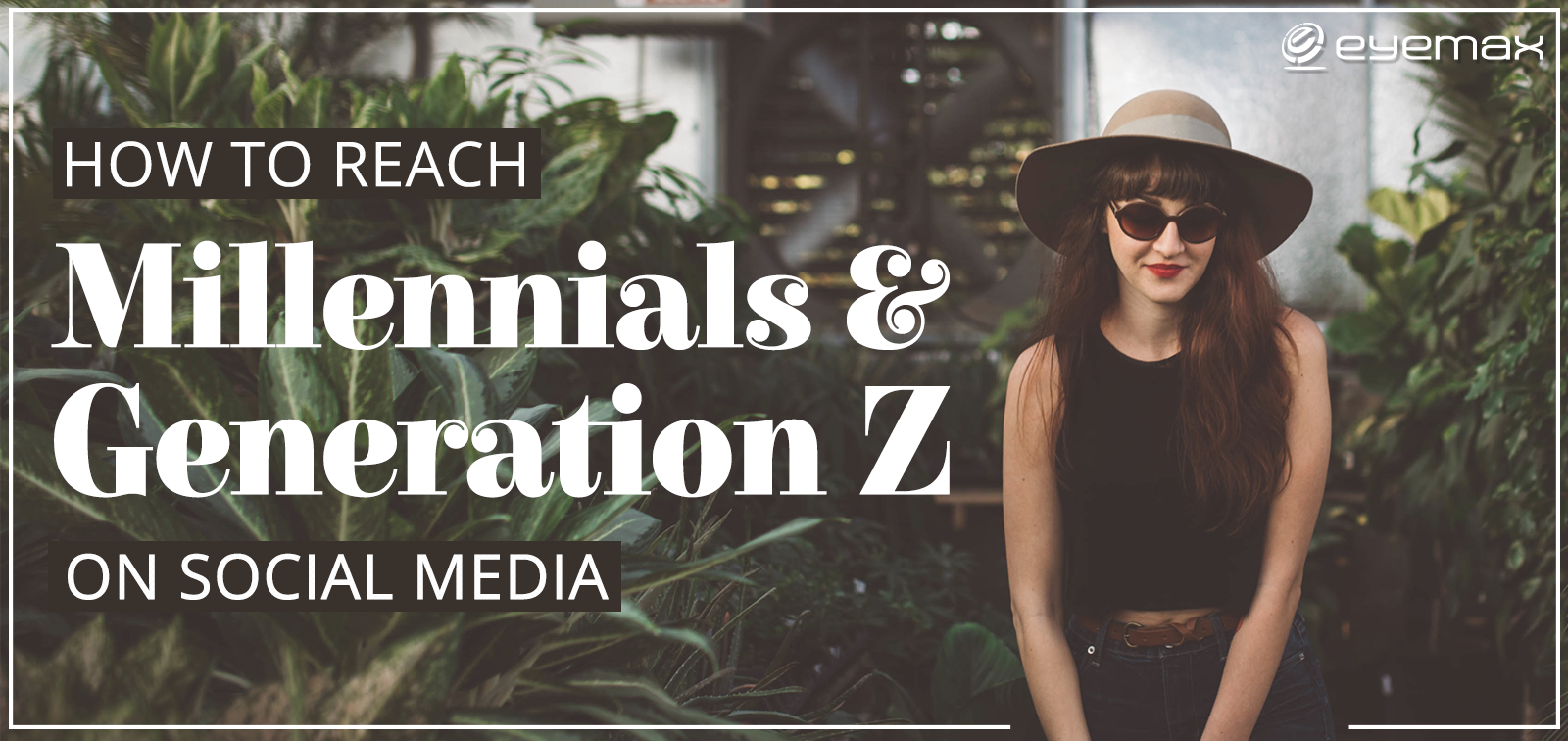 How to Reach Millenials & Generation Z on Social Media